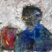 Strindberg og den brennende tornebusken
